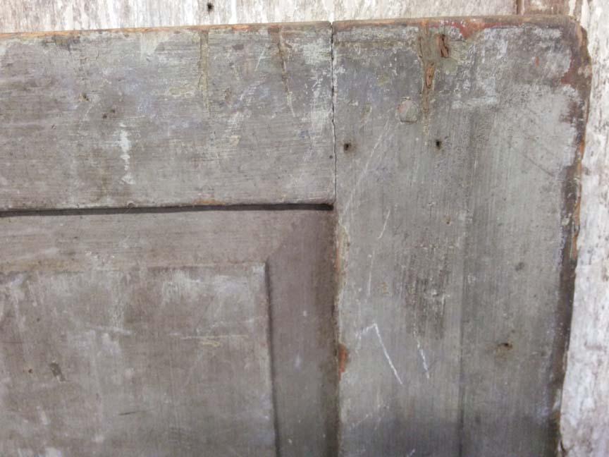 188 Door   Closeup Raised Panel