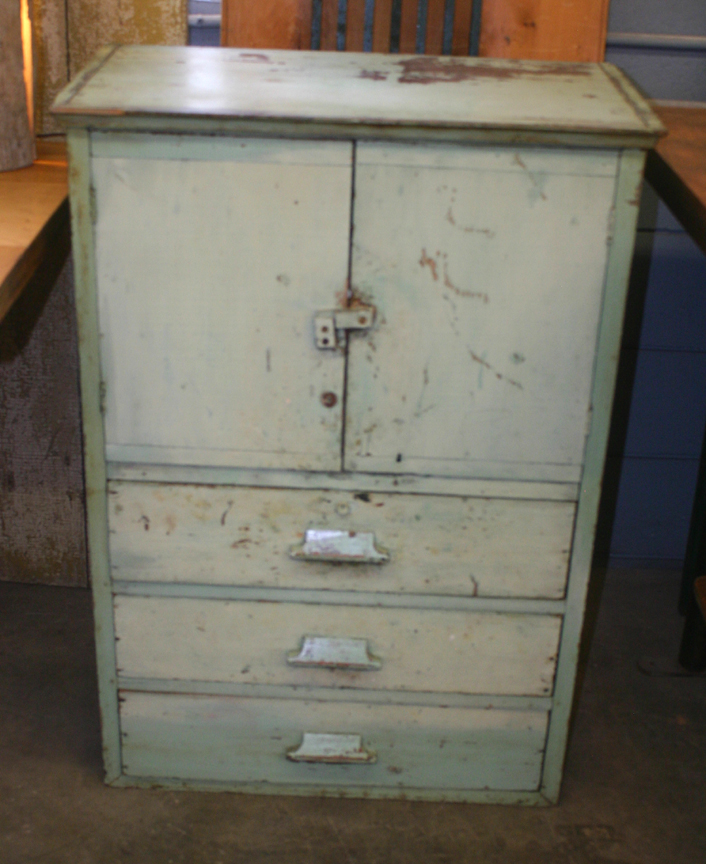 CB-47 Antique Cupboard ~ $795