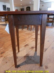 #SP-27 Mahogany End Table