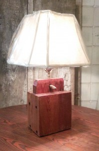 LT-36 A Bean of Light Lamp - 1